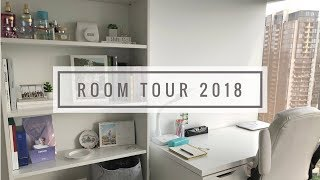 room tour 2018 (ft kpop)