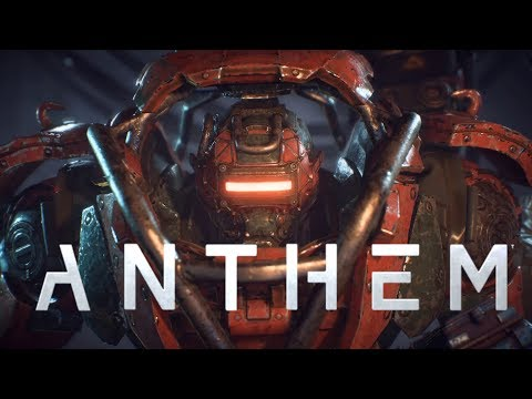 Anthem - The Javelin Almighty Trailer (Anthem music video)