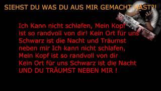 Richter - Ich kann nicht Schlafen [edit by me]