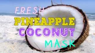 interview with pineapple mask