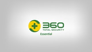 360 Total Security Essential 11.21.19