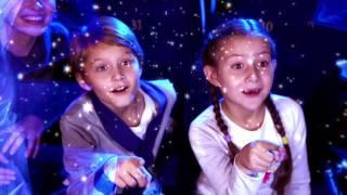 """Новогоднее концертное шоу """"Волшебное Созвездие Disney""""_30 сек"""