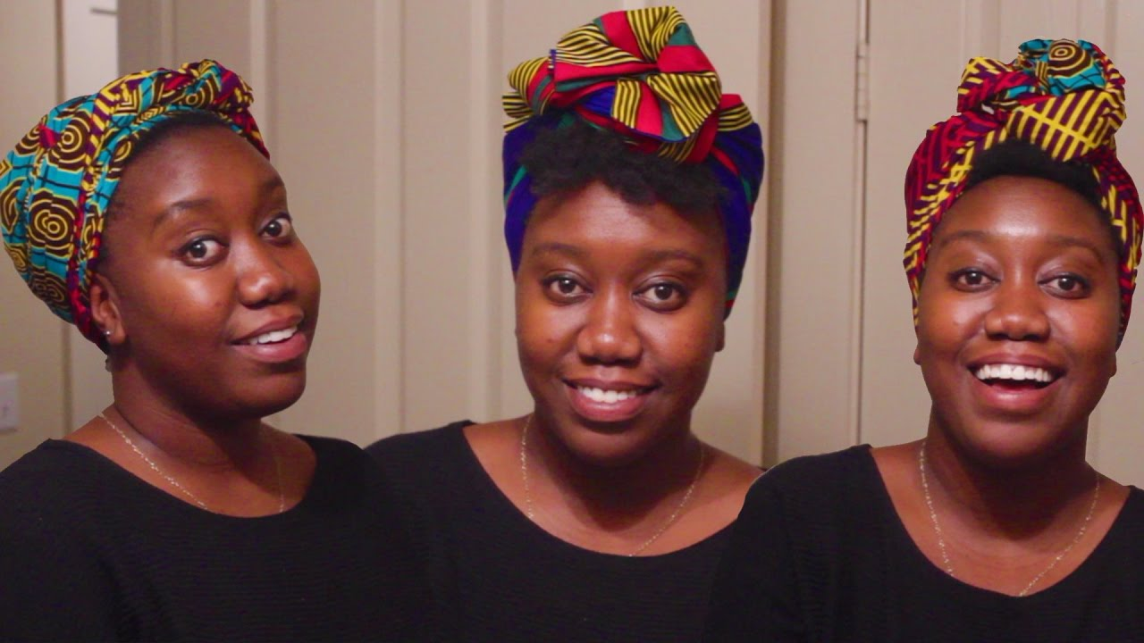 Evelyn From The Internets: How I Tie My Head Wraps + Chinero Nnamani Review #BlackGirlBeautyBrand