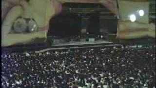 ROD STEWART LIVE IN MONTERREY 1989 ESTADIO UNIVERSITARIO