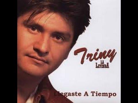 Triny Y La Leyenda - Porque Soy Pobre