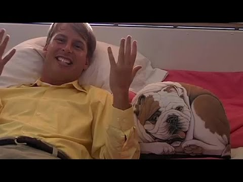 Livin' 'Neath the Law with Jack McBrayer: Episode 2