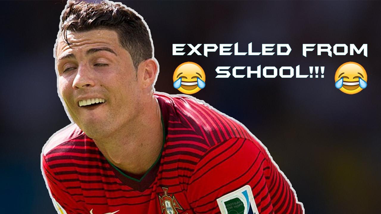 Ronaldo Diagnose