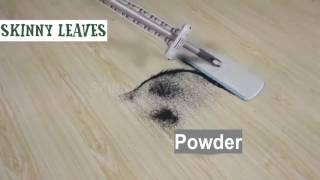 2-in-1 Self-Cleaning Mop & Broom