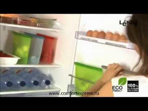 Санитарно-гигиенические требования к упаковке продуктов