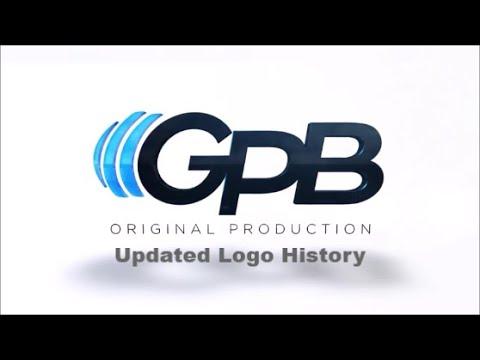 Georgia Public Broadcasting Logo History *UPDATE*