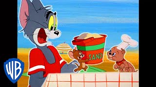 Tom y Jerry en Español | ¡Ya es verano! | WB Kids