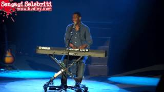 One Last Cry Brian McKnight Live in KL