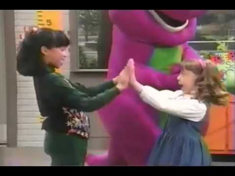 Download Barney Friends Shopping For A Surprise Season 3