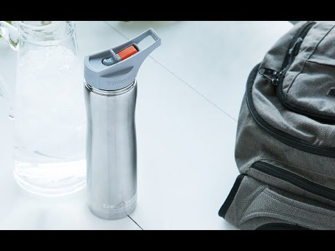 Eco Vessel - Triple Insulated Water Bottles