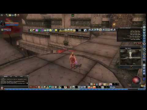 Dungeons and Dragons Online Reasons to Play #1