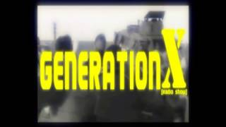 Generation X [RadioShow] @ Nu-Rave Radio [TEASER 2013-14]