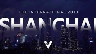 Virtus.pro на The International 2019