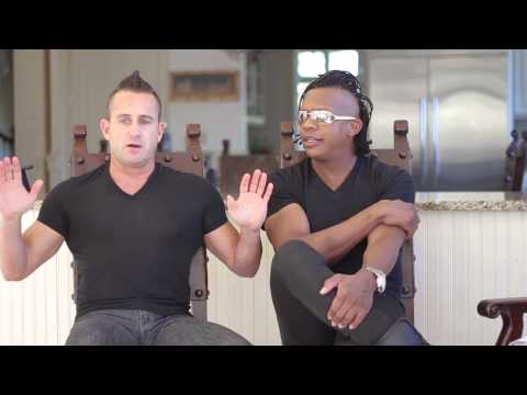 Newsboys: Hallelujah for the Cross Interview