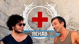 Yunus Günçe Rehab | Konuk: Güntaç Özdemir
