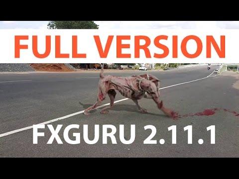 FXGURU V 2.11.1 2020 Premium Version All 90+ Effects Unlocked Download FREE Version Links In Desc