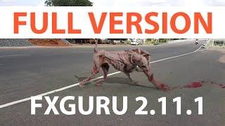 FXGURU v 2.11.1 2017 Premium version all 90+ Effects Unlocked Download FREE Links in desc PART 1