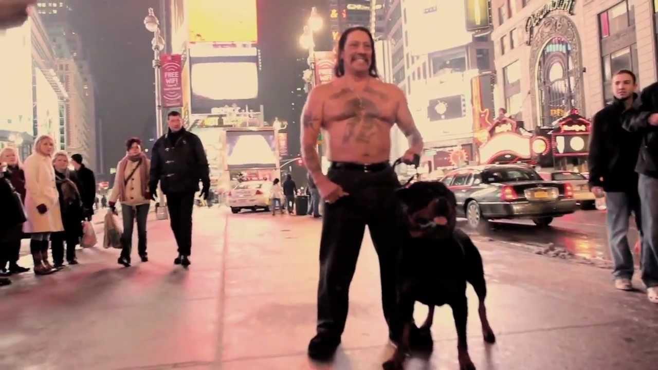 Movie Danny The Dog