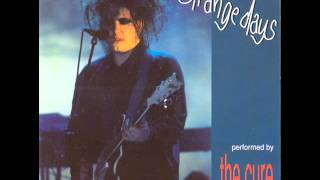 The Cure - Why can't I be you (vocal demo, France, 1986)
