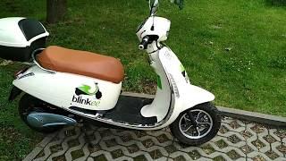 Blinkee | Идея для Бизнеса в Украине | Поминутный ПРОКАТ электроскутеров | Каршеринг скутеров(, 2017-07-01T06:00:00.000Z)
