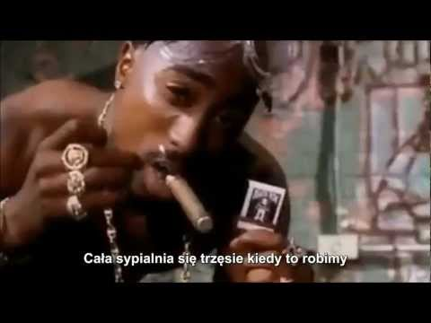 2Pac - Toss It Up HD [NAPISY PL]