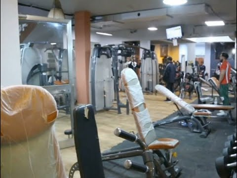 رياضة كمال الأجسام تتحدى الإرهاب فى ليبيا