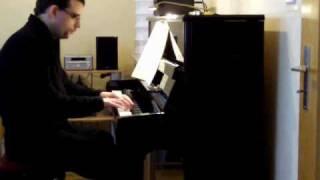 Edvard Grieg: Morning mood (Morgenstemning)