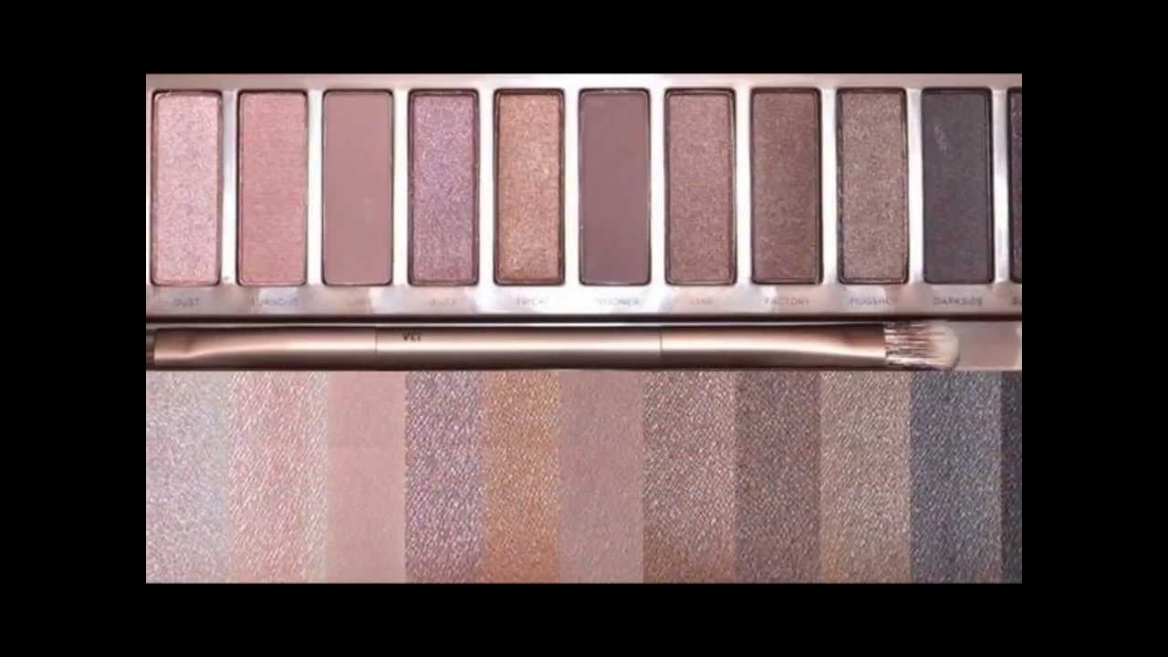 Urban Decay Naked 3 Palette: all the eyeshadow Ill ever