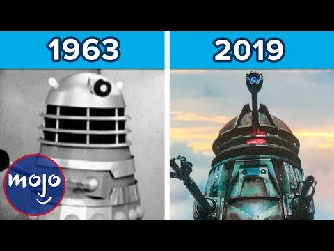 Doctor Who Origins: The Daleks