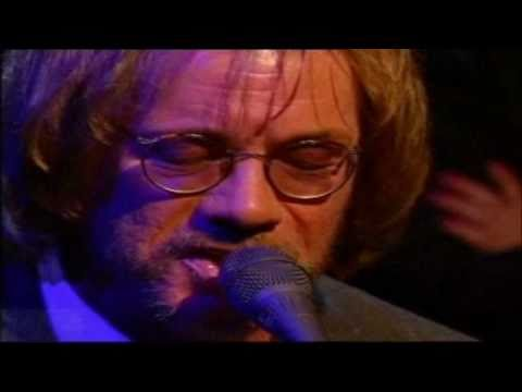 Warren Zevon  Werewolves of London   Acoustic, 2000 HD