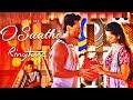 O Sathi Ringtone Download mp3 | Baaghi 2 Ringtone 2018| Latest Bollywood Ringtones