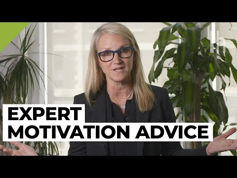 Lifehacker Asks the Motivation Expert