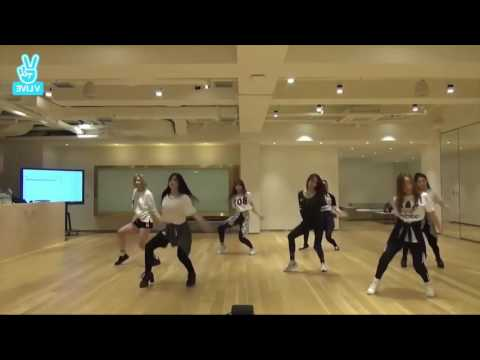 I Just Wanna Dance - Tiffany [Mirrored Dance Practice]
