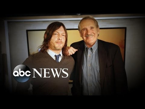 Norman Reedus on 'Walking Dead': 'No One is Safe on That Show'