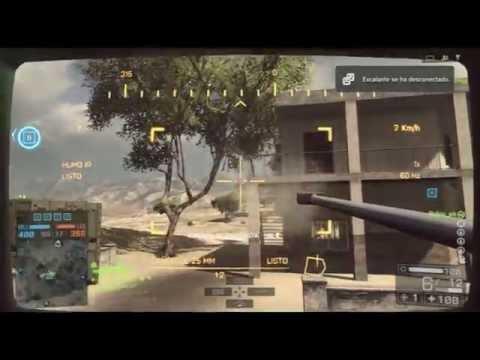 Battlefield 4 en Español Gameplay Let's play en Golfo de Oman 26