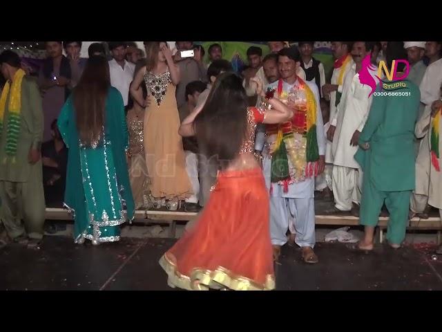 Mehak malik video dance