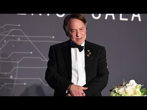 Ray Kurzweil - Human-Level AI is Just 12 Years Away