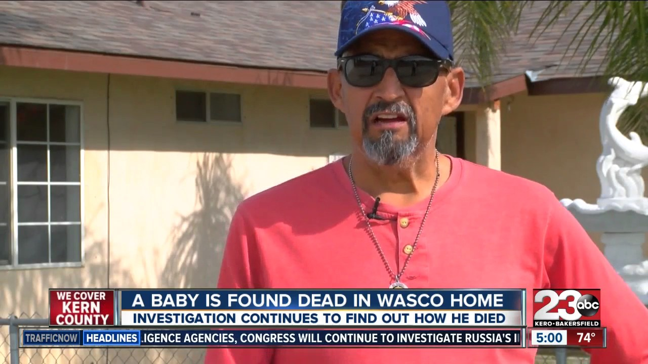 Wasco most wanted