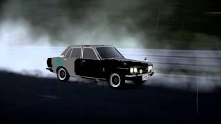 '69 Nissan Bluebird 1600 Deluxe (510) - Suzuka Circuit: 2014