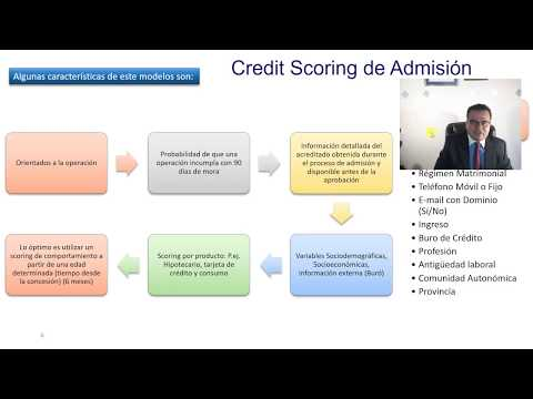Credit Scoring, Machine Learning y Validación de Modelos en R