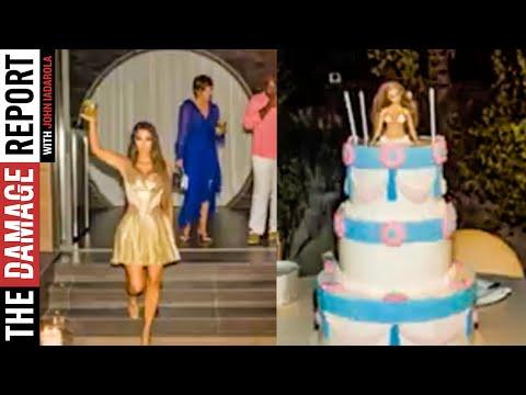 Kim Kardashian Flaunts TONE-DEAF Coronavirus Event