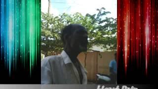 Tamil Old man