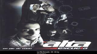 La Alta Escuela - En Pie De Vuelo (1999) (Disco Completo)(Link de Descarga)