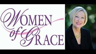 Woman of Grace - Johnnette Benkovic - 8/29/16