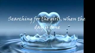 Baby I miss You - Chris Norman (with Lyrics )