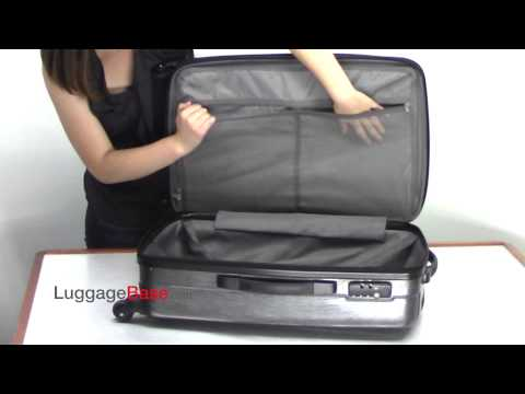 585b65c9d SAMSONITE WINFIELD 2 REVIEW | In-Depth | Luggage & Suitcase